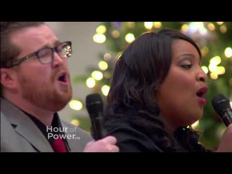 """""""O Holy Night"""" - Rory and Stefanie Deming"""