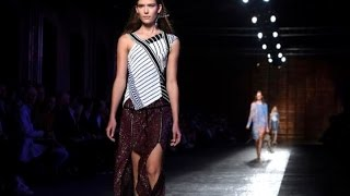 Emilio Pucci | Spring Summer 2016 Full Fashion Show | Exclusive
