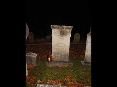 Ghostly Tales of Hanoverton, Ohio.wmv