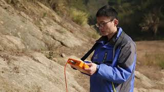 Automatic Mapping Mobile Water Detector - Berkshireregion