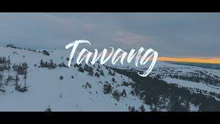 Tawang Travel Diary || Arunachal Pradesh || Cinematic Travel Video