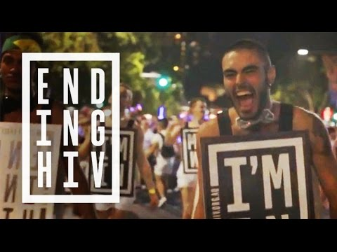 The Creative Inspiration Behind Ending HIV | Ending HIV