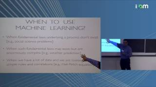 Machine Learning in Materials Science