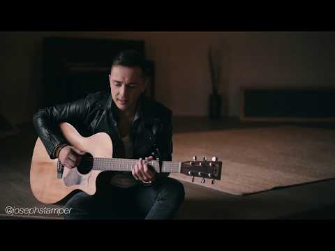 Maybe Its Time (From a Star Is Born) | Joey Stamper