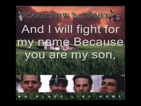 You Are My Son by Scarecrow & Tinmen (with Lyrics)