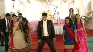 Video Jibi & Blessy wedding Dance Performance by MCYM Vasai download MP3, 3GP, MP4, WEBM, AVI, FLV April 2018
