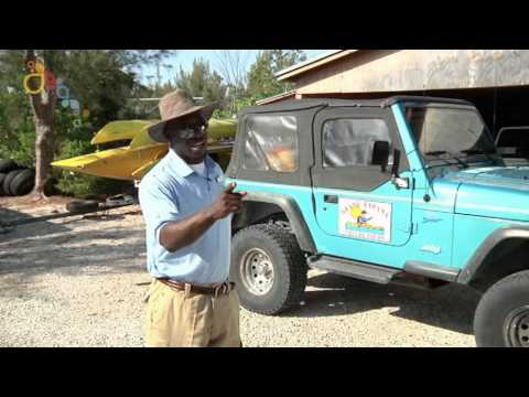 Ministry of Tourism Bahamas - Video 3