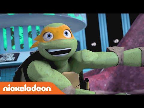 Teenage Mutant Ninja Turtles | Stuff Mikey Says | Nick
