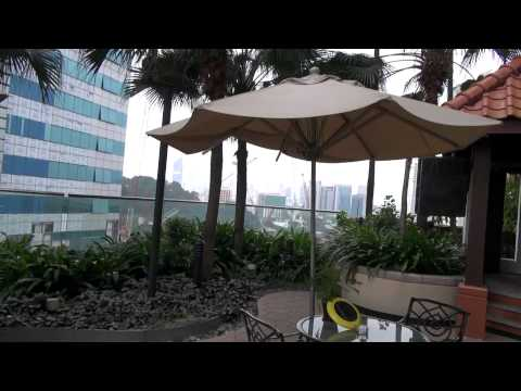 Hilton Hotel, Kuala Lumpur, Malaysia