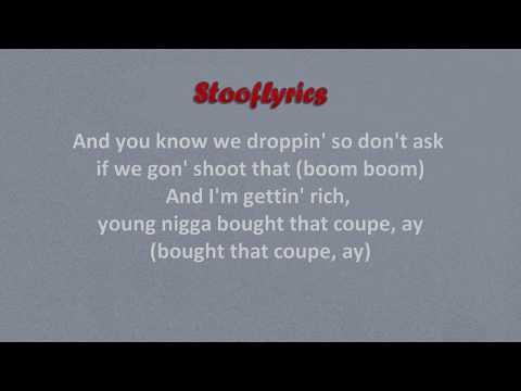 Lil Mosey - Boof Pack (Lyrics)