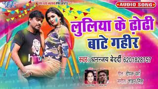 Dhananjay Bedardi का सुपरहिट होली गीत 2020   Luliya Ke Dhori Bate Gahir   Bhojpuri Holi Geet