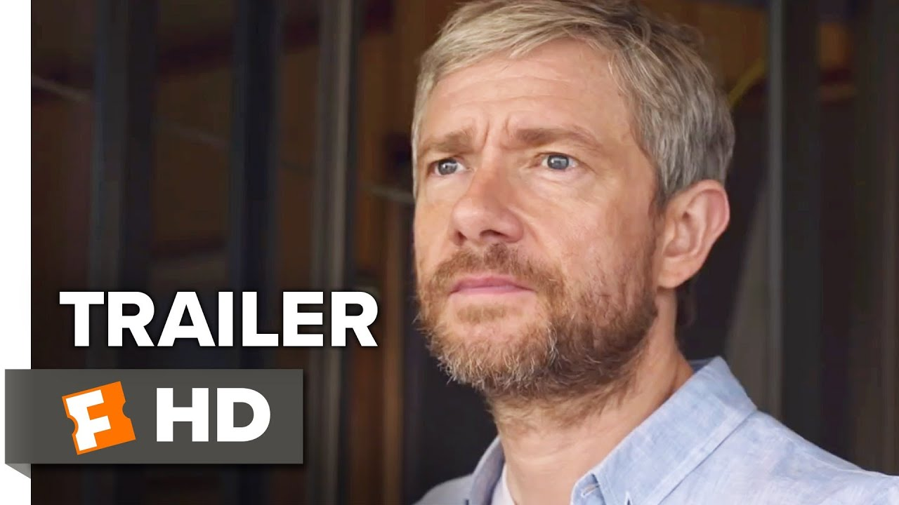 Download Cargo Trailer #1 (2018)   Movieclips Trailers