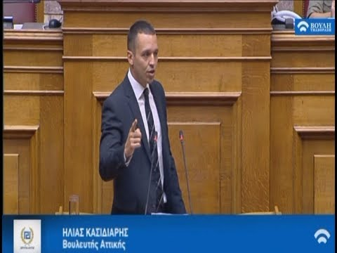 """Κασιδιάρης: """"Δεύτερο κόμμα η Χρυσή Αυγή στην Μακεδονία!"""""""