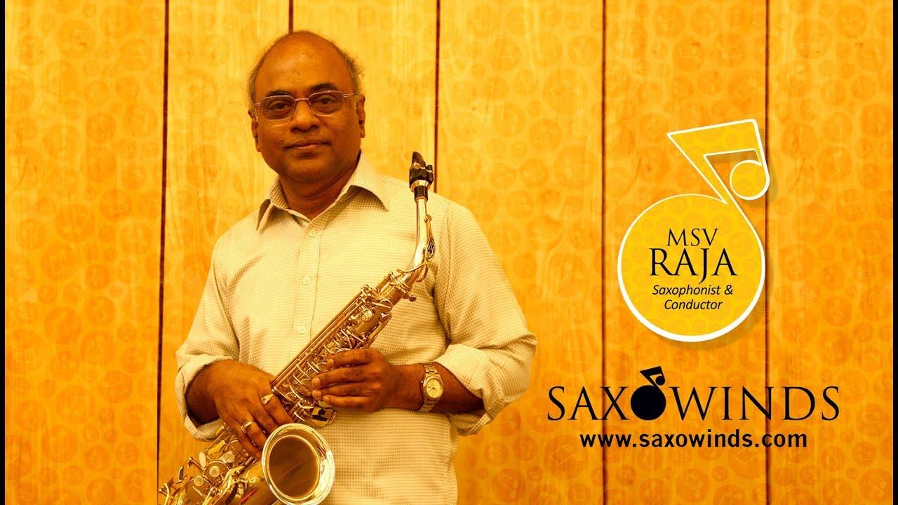 Indiean sax