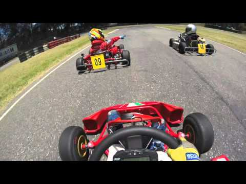 NGV motori SportS karts