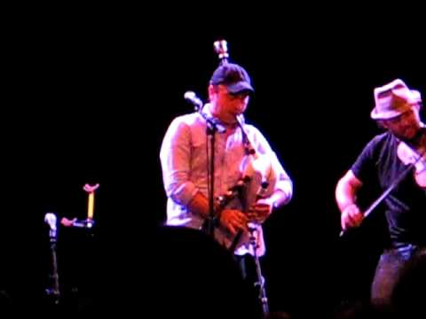 Piping Live 2011, Anxo Lorenzo 2