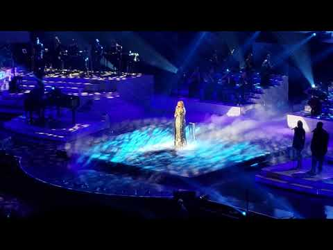 Celine Dion - My Heart Will Go On - May 23rd, 2018
