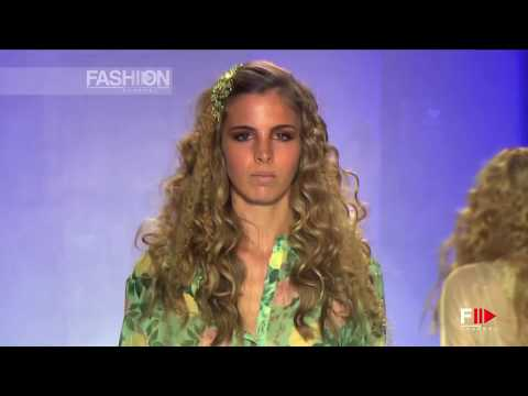 """ALCALDIA DE MEDELLIN"" Fashion Show Colombia Moda 2013 HD by Fashion Channel"