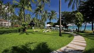 Centara Grand Beach Resort Samui 5* Тайланд(, 2015-03-04T13:48:05.000Z)