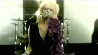 hanoi rocks fashion music video.