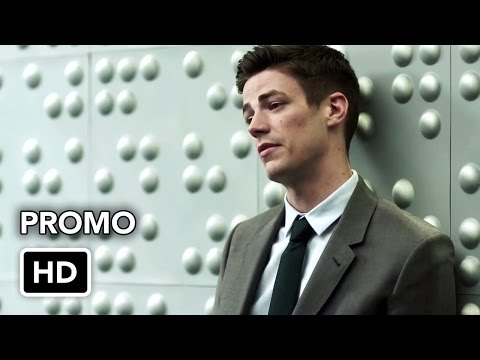 "The Flash 3x10 Promo ""Borrowing Problems from the Future"" (HD) Season 3 Episode 10 Promo"