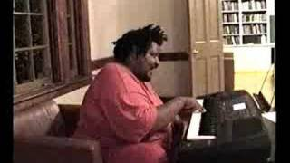 WESLEY WILLIS COVERS THE BEATLES SEPTEMBER 29 2000