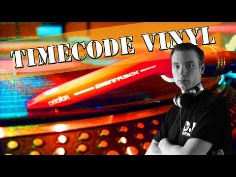 VIRTUAL DJ TIMECODE VINYL & CD TUTORIAL 2012 - German / Deutsch - DJ CONDOR