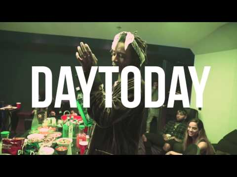 Wiz Khalifa - DayToday: I Have License To Drive