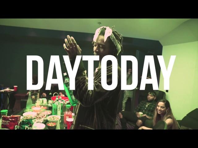 Wiz Khalifa - DayToday: I Have License To Drive