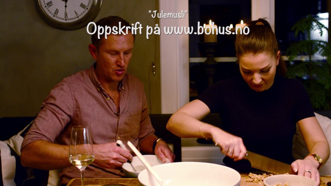 Enormt Jul på bruket episode 2 Gaver og innpakning - YouTube MK-88