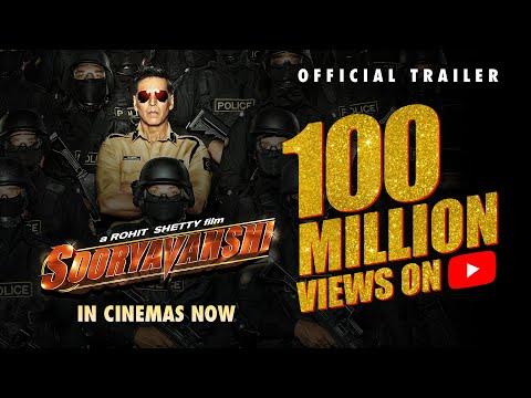 Sooryavanshi | Official Trailer | Akshay, Ajay, Ranveer, Katrina  | Rohit Shetty | Coming soon 2020