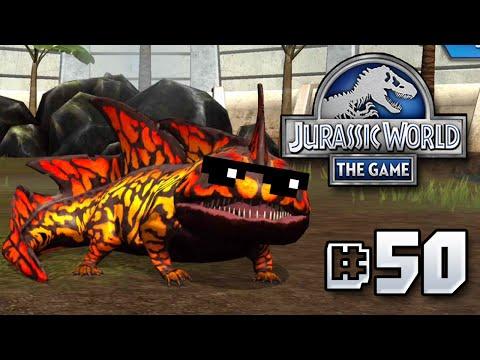 Super Kool-Aid    Jurassic World - The Game - Ep 50 HD