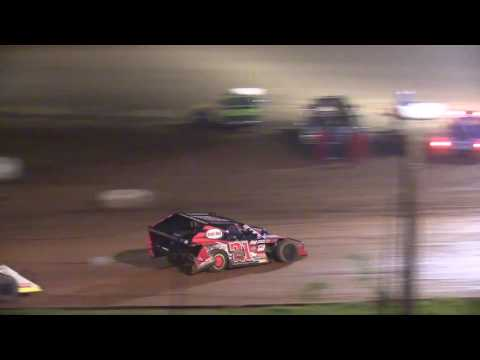 Midway Speedway Modified Feature 5-12-17