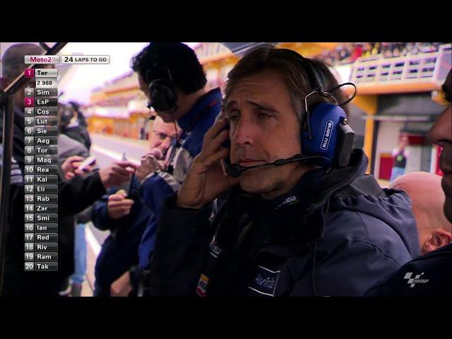 2012 #ValenciaGP | Full Moto2 Race
