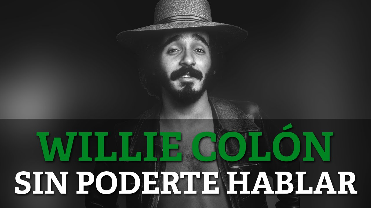 willie colon discografia descargar gratis