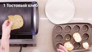 Быстрый завтрак с корейкой Петербургской