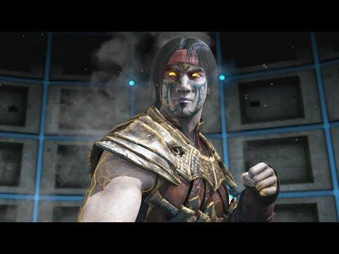 THAT LIU KANG THOUGH! - Mortal Kombat XL Online Ranked Matches thumbnail