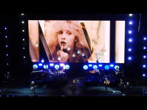 Stevie Nicks - 'Enchanted' live - ICC Sydney Theatre 08-11-17
