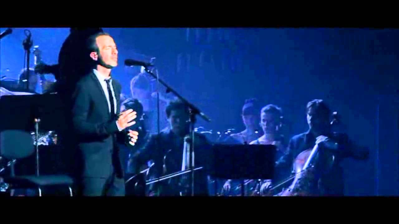 calogero live symphonique
