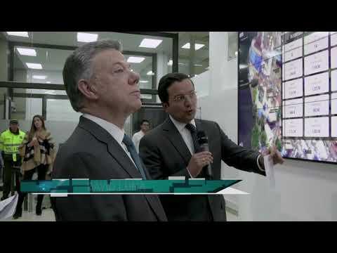 Centro de Monitoreo y Analìtica en #ViveDigitalTV C13-N8