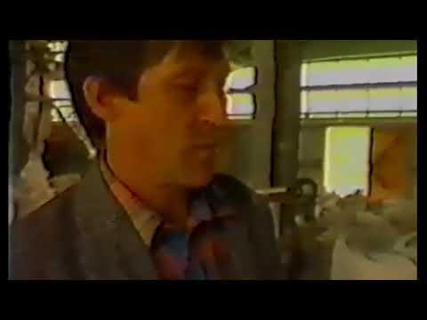 Sobótka  Film O Sobótce Z 1995 Roku.