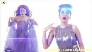 Gambar cover LINA LADY GEBOY - ABANG SAYANG ( Official Video ) NEW