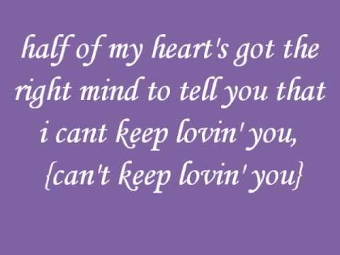 John Mayer - Half of my Heart lyrics