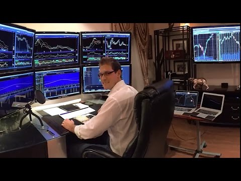 Stock Market Analysis Tutorial - Best Tips From Pro Trader To Make Top Profits