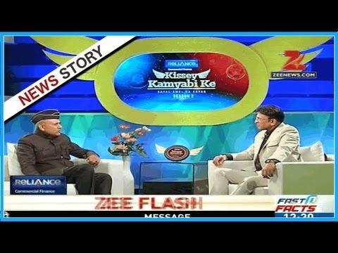 Kissey Kamyabi Ke : Conversation with Ramesh Agarwal, founder Agarwal Packers & Movers