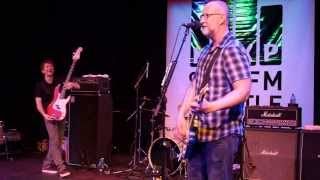 Bob Mould - Makes No Sense At All (Live on KEXP)
