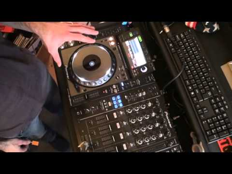 CDJ2000 NEXUS. HOW TO USE THE USB FOR PLAYING YOUR MUSIC