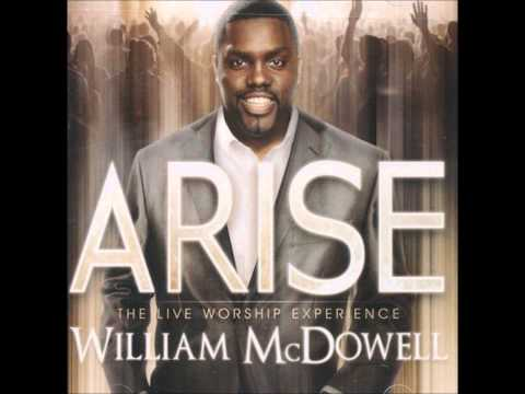William McDowell - I Give Myself Away/Yes