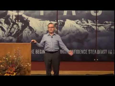 Men S Discipleship With Jonathan Heimberg 10102016 The