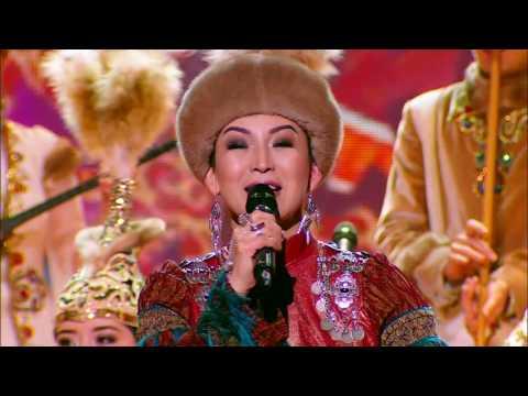 """Kazakh Traditional Song """"Maraldym"""" - """"Sazgen Sazy"""""""